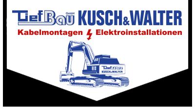 Kusch & Walter Tiefbau GmbH